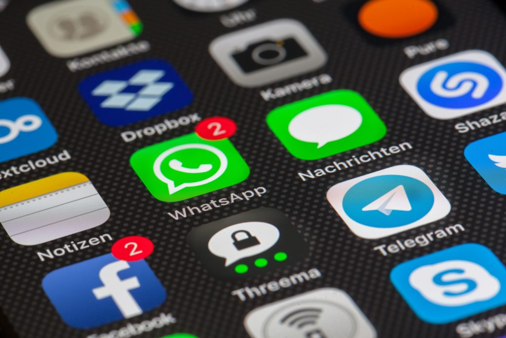 Social Media sind für alle Hilfsorganisationen wie Feuerwehr, THW, DRK, Johanniter, ASB ein wichtiges Werkzeug  geworden