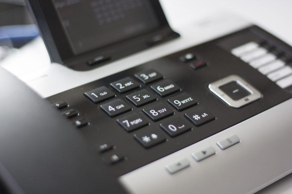 Eine gründliche Bürgertelefon-Schulung ist ebenso wichtig wie eine gute technische Ausstattung.